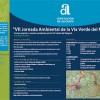 VII Jornada Ambiental de la Vía Verde del Maigmó