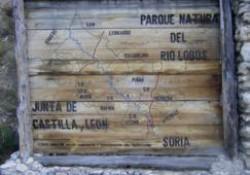 Viaje al Cañón de Río Lobos (Parte 1 de 5). Introducción