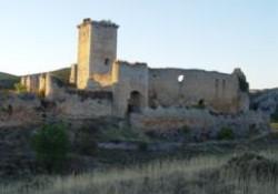 Viaje al Cañón de Río Lobos (Parte 2 de 5). El Castillo casi templario de Ucero