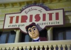 El Belén de Tirisiti en Alcoy, un singular pesebre.