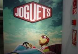 Exposición Joguets. Un siglo de historia del Juguete en Alicante.