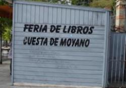 La bibliofilia en la Feria de Libros Cuesta de Moyano (Madrid)