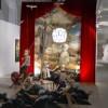 Exposición Blinky y El Juego de Ajos de José Luis Serzo en el Centro Cultural Las Cigarreras de Alicante