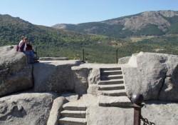 La silla de Felipe II o el Altar prerromano de El Escorial