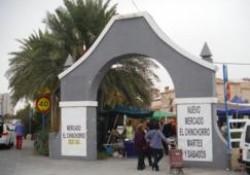 """Mercadillo """"El Chinchorro"""" (Alicante). El gusto de los mercadillos de toda la vida"""