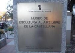 Museo Arte Público de Madrid antes Museo de Escultura al Aire Libre de la Castellana (Madrid),
