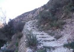 El Barranco del Infierno, la Catedral del Senderismo (Vall de Laguar, Alicante) La ruta propiamente dicha (2 de 2)