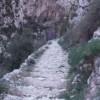 El Barranco del Infierno, la Catedral del Senderismo (Vall de Laguar, Alicante) (1 de 2)