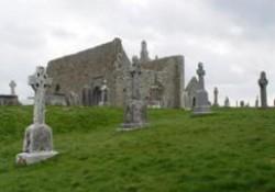 La abadía de Clonmacnoise (Irlanda), un pasaporte para el cielo (2 de 2)