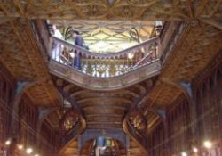 Librería Lello (Oporto). La librería de Harry Potter ¿o no?