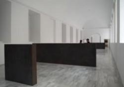 La escultura del Museo Reina Sofía de 38 toneladas que desapareció (1 de 2)