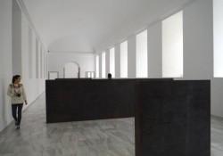 La escultura del Museo Reina Sofía de 38 toneladas que desapareció (2 de 2)