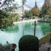 Jardín de Santos (Penáguila) (Parte 1 de 3). Situación e historia.