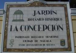 Jardín Botánico Histórico La Concepción (Málaga) (1 de 4)