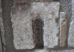 Las mezuzot en Girona capital (2 de 3)