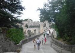 Las mezuzot en Besalú (Girona) (3 de 3)