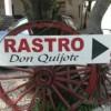 Rastro Don Quijote (Alfaz del Pi)