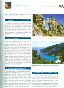 El patrimonio Geológico de Alicante 2