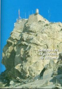 Geología de la Provincia de Alicante