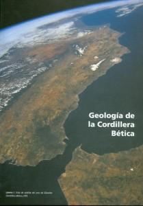 Geología de la cordillera bética