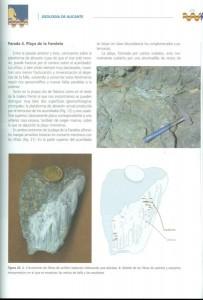 Itinerarios geológicos por la provincia de Alicante 4