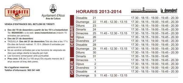 horaris-2013-2014_600x272