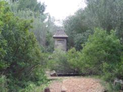 Monolito de la familia Rankin en Cementerio Ingles de Denia_243x182