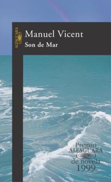 Portada Libro Son de Mar de Manuel Vicent_228x375