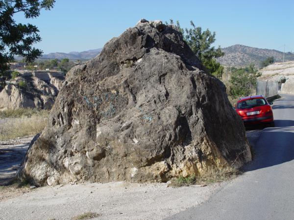 Roca Encantá en Villajoyosa_600x450
