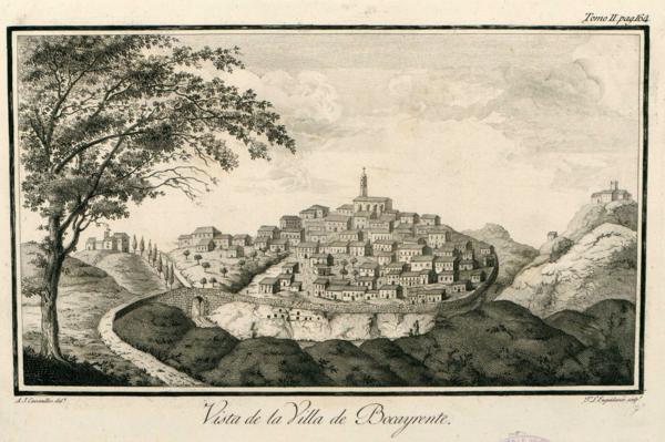 Bocairent según Cavanilles (1797)_600x399