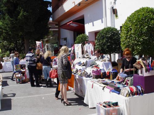 Mercado de la Luz en San Juan de Alicante