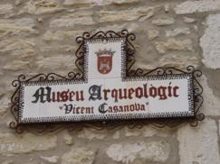 Museo Arqueológico Municipal Vicent Casanova de Bocairent_243x182