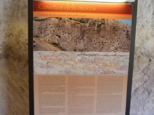 Paneles informativos de les Covetes del Colomer 06_500x375