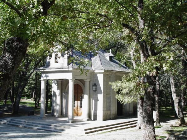 Ermita de la Virgen de Gracia (El Escorial)_600x450