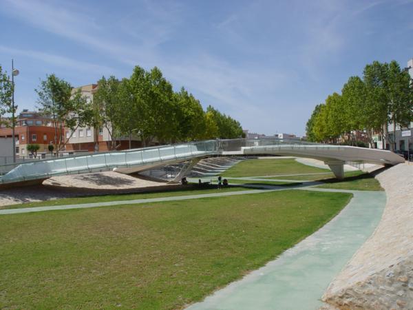 El Puente del Beso (Pilar de la Horadada) Viesta Global_600x450