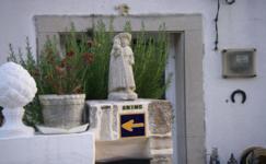 Camino de Santiago de Portugal + Finisterre (2011) 108_243x150