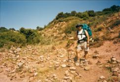 pMontículos de piedras en Alto de San Antón (Ventosa, Logroño) - copia_243x167