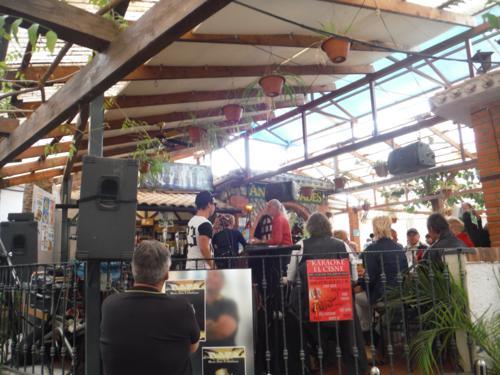 Karaoke en el Mercadillo El Cisne_500x375