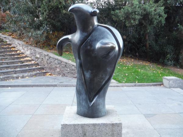 Mère Ubu de Joan Miró_600x450