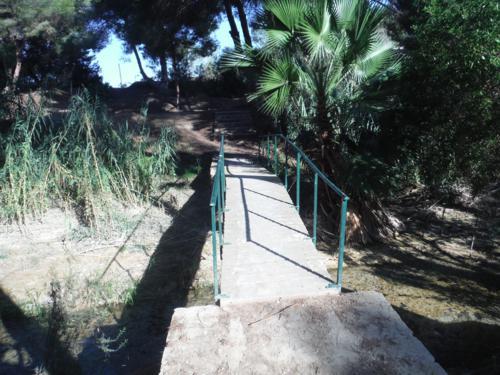 Primer puente sobre el Rio Seco_500x375