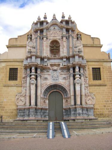 Santuario de la Vera Cruz (Caravaca de la Cruz, Murcia)_375x500