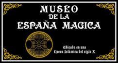 Cartel Museo de la España Mágica (Toledo)_243x131