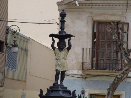 Detalle de la Fuente del Negrito_500x375