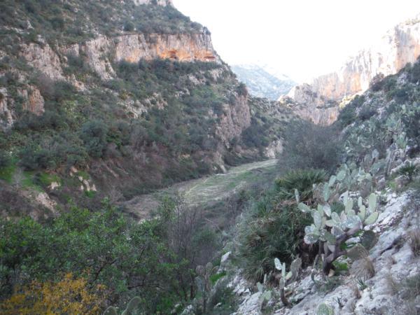 Senda en el lecho del río Girona_600x450