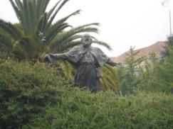 Santiago y Cierra España. De Sigüeiro a Santiago de Compostela