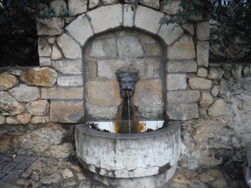 Fuente de Al Azraq en Alcalá de la Jovada_500x375