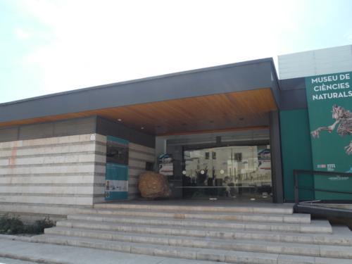 Museo de Ciencias Naturales de Valencia