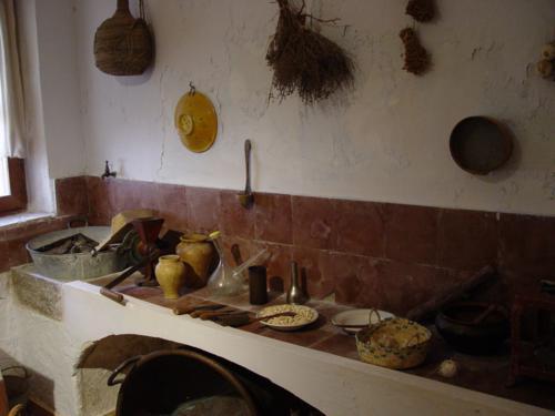 Cocina en la colección de Etnografía (2)_500x375
