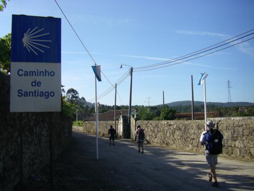 ¿Es fácil perderse haciendo el Camino de Santiago?