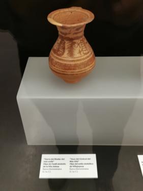 """Exposición """"Tesoros de Villajoyosa"""""""